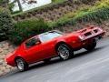 Pontiac Firebird Formula 350 Buccaneer Red photo #11