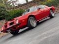 Pontiac Firebird Formula 350 Buccaneer Red photo #12