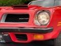 Pontiac Firebird Formula 350 Buccaneer Red photo #20