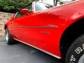 Pontiac Firebird Formula 350 Buccaneer Red photo #30