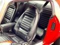 Pontiac Firebird Formula 350 Buccaneer Red photo #59