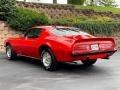 Pontiac Firebird Formula 350 Buccaneer Red photo #75