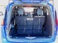 Chrysler Pacifica Launch Edition AWD Ocean Blue Metallic photo #7