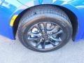 Chrysler Pacifica Launch Edition AWD Ocean Blue Metallic photo #10