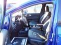 Chrysler Pacifica Launch Edition AWD Ocean Blue Metallic photo #11