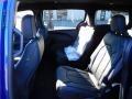 Chrysler Pacifica Launch Edition AWD Ocean Blue Metallic photo #13