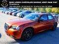Chrysler 300 Touring AWD Canyon Sunset photo #1