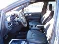Chrysler Pacifica Launch Edition AWD Ceramic Grey photo #11