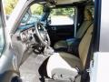 Jeep Wrangler Sport 4x4 Bright White photo #11