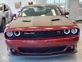 Dodge Challenger R/T Scat Pack 50th Anniversary Edition Octane Red photo #3