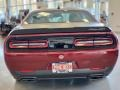 Dodge Challenger R/T Scat Pack 50th Anniversary Edition Octane Red photo #9