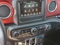 Jeep Wrangler Unlimited Rubicon 4x4 Black photo #14