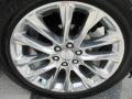 Cadillac Escalade Premium Luxury 4WD Crystal White Tricoat photo #7