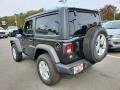 Jeep Wrangler Sport 4x4 Black photo #6