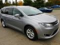 Chrysler Pacifica Touring L Plus Billet Silver Metallic photo #3
