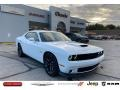 Dodge Challenger R/T White Knuckle photo #1