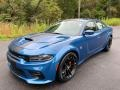 Dodge Charger SRT Hellcat Widebody Frostbite photo #2