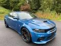 Dodge Charger SRT Hellcat Widebody Frostbite photo #4