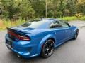 Dodge Charger SRT Hellcat Widebody Frostbite photo #6