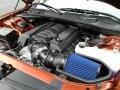 Dodge Challenger R/T Scat Pack Sinamon Stick photo #9