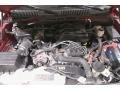 Mercury Mountaineer V6 AWD Sangria Red Metallic photo #17