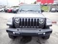 Jeep Wrangler Unlimited Sport 4x4 Granite Crystal Metallic photo #9