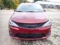 Chrysler Pacifica Launch Edition AWD Velvet Red Pearl photo #8