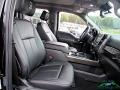 Ford F250 Super Duty Black Ops by Tuscany Crew Cab 4x4 Agate Black photo #10