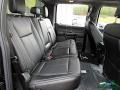 Ford F250 Super Duty Black Ops by Tuscany Crew Cab 4x4 Agate Black photo #11