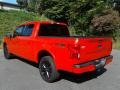 Ford F150 Lariat SuperCrew 4x4 Race Red photo #12