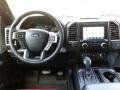 Ford F150 Lariat SuperCrew 4x4 Race Red photo #22