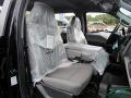 Ford F250 Super Duty XL Crew Cab 4x4 Agate Black photo #11
