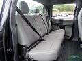 Ford F250 Super Duty XL Crew Cab 4x4 Agate Black photo #12
