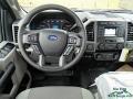 Ford F250 Super Duty XL Crew Cab 4x4 Agate Black photo #14