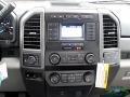 Ford F250 Super Duty XL Crew Cab 4x4 Agate Black photo #16