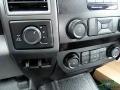 Ford F250 Super Duty XL Crew Cab 4x4 Agate Black photo #20