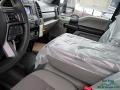 Ford F250 Super Duty XL Crew Cab 4x4 Agate Black photo #23
