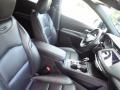 Cadillac XT4 Premium Luxury Stellar Black Metallic photo #10