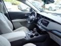 Cadillac XT4 Luxury Shadow Metallic photo #10