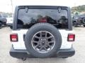 Jeep Wrangler Unlimited Sport 4x4 Bright White photo #5