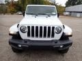 Jeep Wrangler Unlimited Sport 4x4 Bright White photo #9