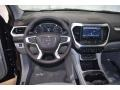 GMC Acadia SLT AWD Ebony Twilight Metallic photo #11