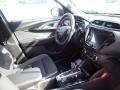 Chevrolet Trailblazer RS AWD Mosaic Black Metallic photo #11