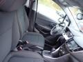 Chevrolet Trax LS Silver Ice Metallic photo #11