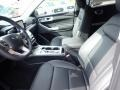 Ford Explorer XLT 4WD Star White Metallic Tri-Coat photo #10