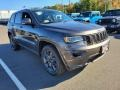 Jeep Grand Cherokee Limited 4x4 Granite Crystal Metallic photo #1