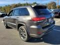 Jeep Grand Cherokee Limited 4x4 Granite Crystal Metallic photo #6