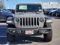 Jeep Wrangler Rubicon 4x4 Sting-Gray photo #3