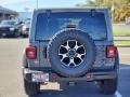 Jeep Wrangler Rubicon 4x4 Sting-Gray photo #7