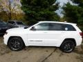 Jeep Grand Cherokee Limited 4x4 Bright White photo #9